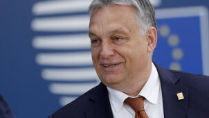 Węgierski kandydat bez rekomendacji. Orban