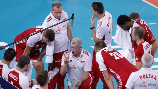 Czy Polacy zdobędą medal w Pucharze Świata?
