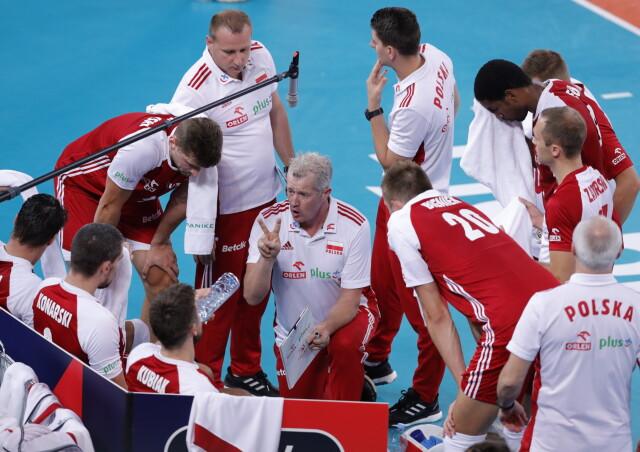 Amerykanie za mocni. Sytuacja Polaków po pierwszej porażce w Pucharze Świata