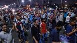 Antyprezydenckie protesty w Egipcie