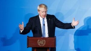 Johnson: uszanujemy orzeczenie, ale nie sądzę, że jest słuszne
