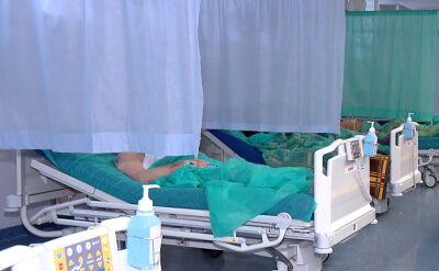 Fatalne warunki dla pacjentów i długi czas oczekiwania w szpitalach