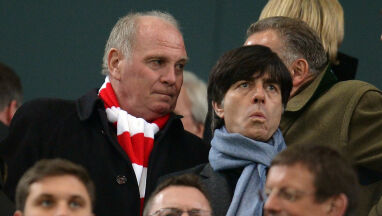 Szef Bayernu zagroził selekcjonerowi.