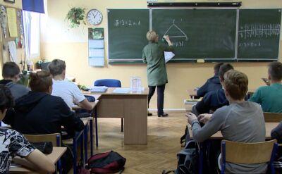 Zmiany w karcie nauczyciela. Można stracić pracę za udział w strajku