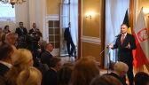 Prezydent Duda zachęca Polaków mieszkających w Belgii do powrotu do kraju