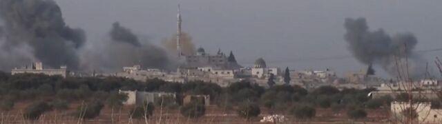 Po ataku w Aleppo. Pentagon apeluje do Rosji o umożliwienie śledztwa