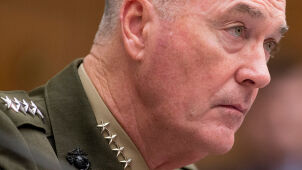 Generał Dunford: duża ofensywa wojsk Asada na Idlib doprowadziłaby do katastrofy
