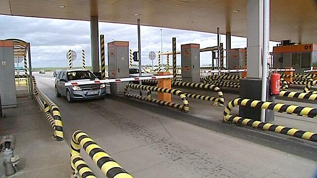 Opłaty za przejazd autostradami niezgodne z prawem?