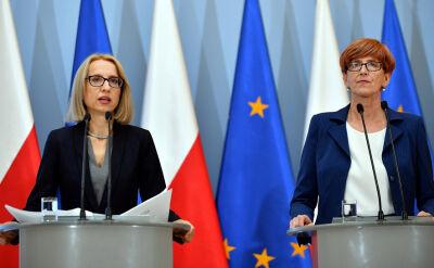"""""""Polska i Świat"""". Rząd prezentuje podatek """"solidarnościowy"""""""