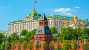 Kreml reaguje na sankcje Kijowa: krótkowzroczna polityka