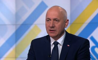 Brudziński: dziś wykluczam, że premierem zostanie Kaczyński