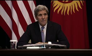 John Kerry złożył kondolencje w związku z katastrofą