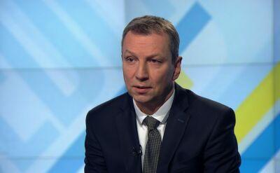 """""""Myślę, że Ewa Kopacz na czele klubu PO to byłby raczej niezręczny pomysł"""""""