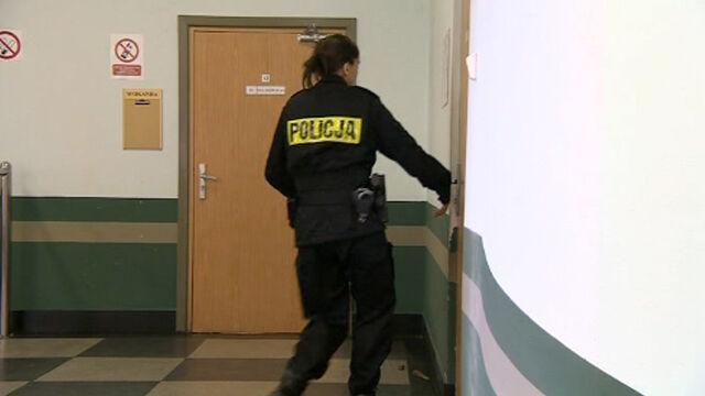 Na rozprawie zeznają osoby, które znalazły nieprzytomną Katarzynę W.