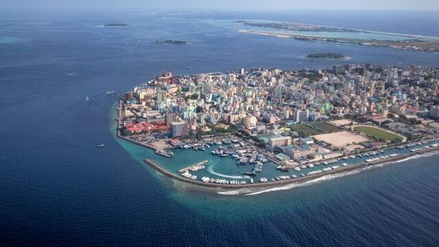 Malediwy wybierają prezydenta. W tle oskarżenia wobec władz