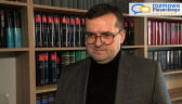 Sasin o zatrudnieniu prawnika ze sprawy KNF: trudno mi to komentować