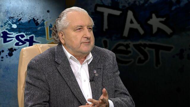 Rzepliński: rząd przyjął do wątpiącej wiadomości decyzję TSUE