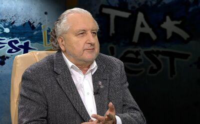 """Rzepliński: rząd """"przyjął do wątpiącej wiadomości"""" decyzję TSUE"""