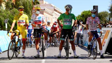 Punkty, premie, bonusy. Zawiły regulamin Tour de France