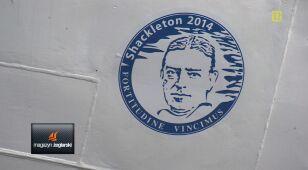 Rejs ku czci Shackletona – cz. 2