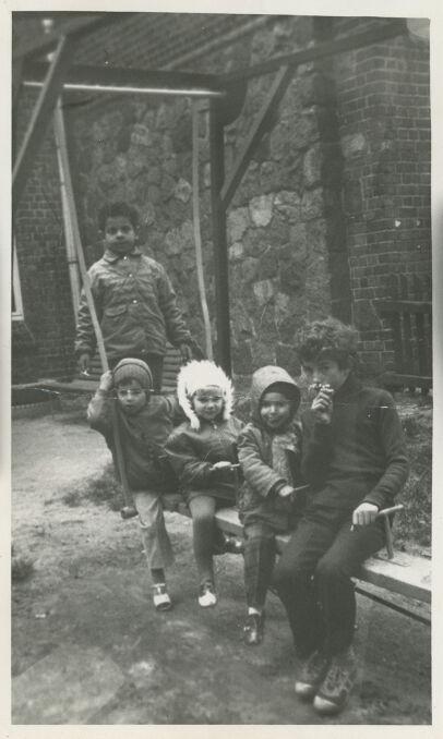 Marcin,Kajetan i Maciej Michalscy