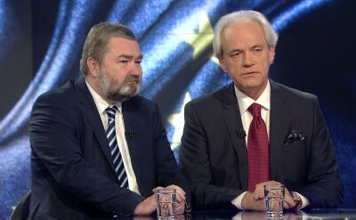 """""""Żaden rząd nie łamał własnej, polskiej konstytucji, tak jak PiS"""""""