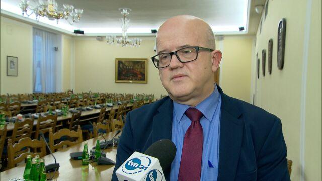Prostytutka szantażuje posła PiS? Raczak: zawiadomiłem prokuraturę. Tvn24.pl: kobieta zatrzymana