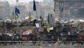 Pierwsza rocznica masakry na Majdanie