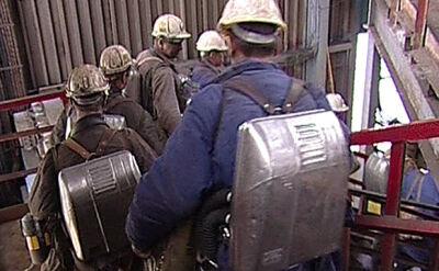 Ratownicy wycofani z kopalni. Stężenie gazów wybuchowych było za wysokie