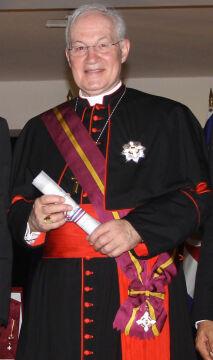 Kardynał Marc Oullet