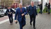 Schetyna: Gawłowski oddał siędo dyspozycji zarządu
