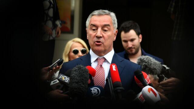 Nie wszystkie głosy policzyli, ale Czarnogóra nowego prezydenta już ma