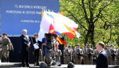 Całe przemówienie Andrzeja Dudy