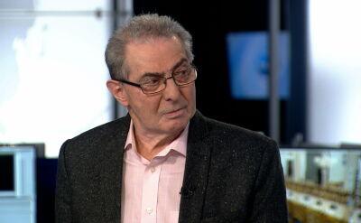 Modzelewski o ujawnieniu teczek: ugięcie się przed zapotrzebowaniem na igrzyska i propagandę