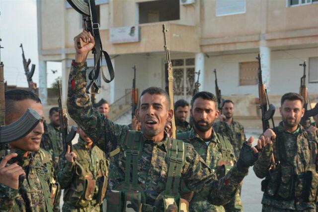 Masowe zwolnienia za rzekome powiązania z PKK