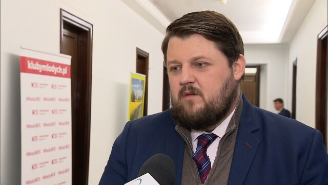 Piotr Apel o jawności zarobków w NBP