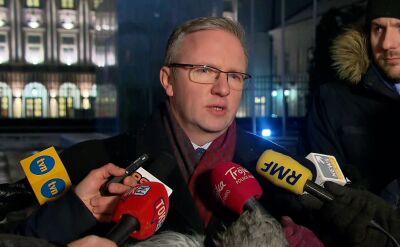 """""""Najważniejsze wydarzenie dyplomatyczne w Warszawie od czasów szczytu NATO"""""""