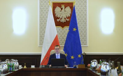 W środę premier Morawiecki zdecydował o odwołaniu wiceminister Bojanowskiej
