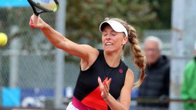 Koniec marzeń Fręch o Australian Open