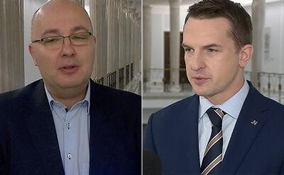 Mosiński: HGW nie stawia się przed komisją, bo zapewne się boi