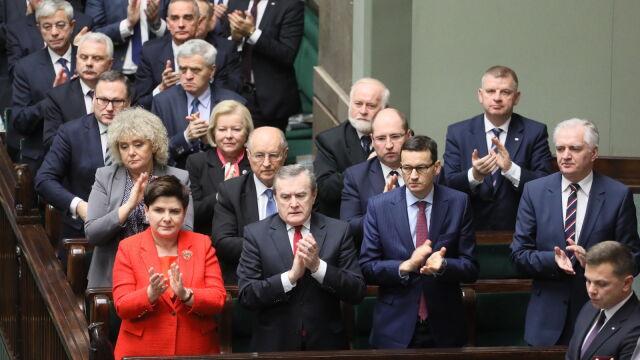 Andrzej Duda: w nadchodzących miesiącach w sposób szczególny chcę być z moimi rodakami