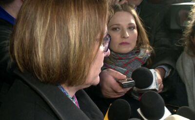Mazurek: nie rozmawialiśmy na temat zmian ministrów