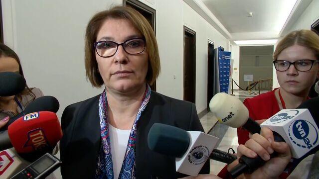 Mazurek: wpływ na zmianę w MON miał prezydent