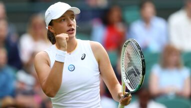 Świątek utrzymała pozycję. Kosmetyczna zmiana w czołówce rankingu WTA
