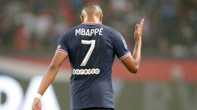 Real oferował 160 milionów euro za Mbappe. Dyrektor PSG odpowiada: to za mało