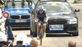 Evenepoel wygrał Brussels Cycling Classic