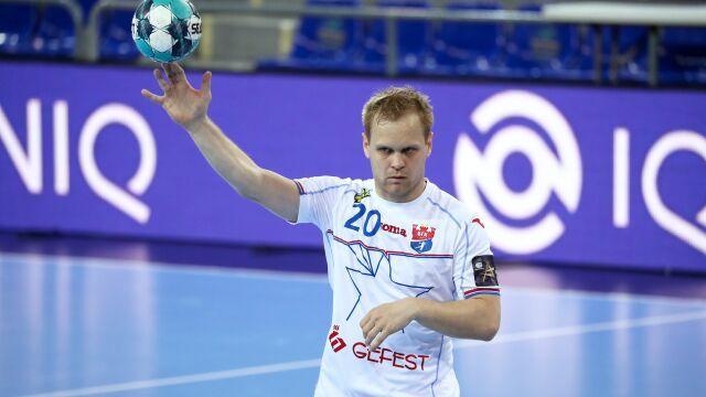 Kolejny hitowy transfer Łomży Vive potwierdzony