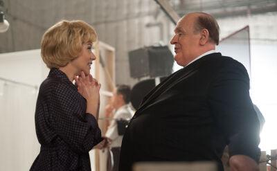 "Zwiastun filmu ""Hitchcock"""