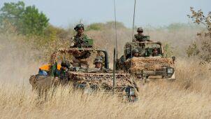 Rząd chce wysłać 20 żołnierzy do Mali. Koszt? 5,8 mln złotych