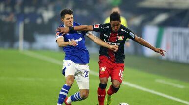 Ligowy koszmar Schalke trwa. Uczestnik Ligi Mistrzów znów przegrał